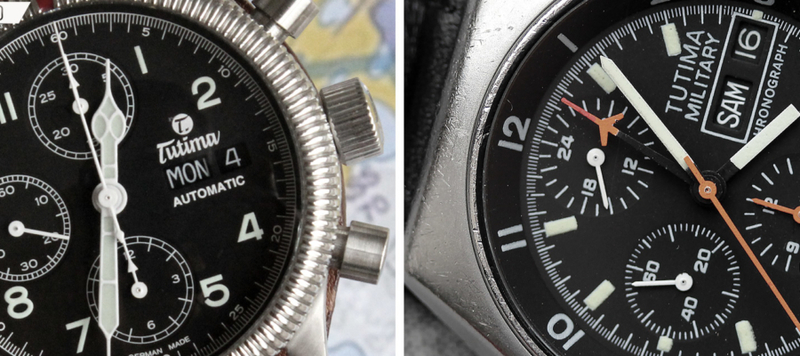 Tutima Watches: Richness in the German Horological Tradition