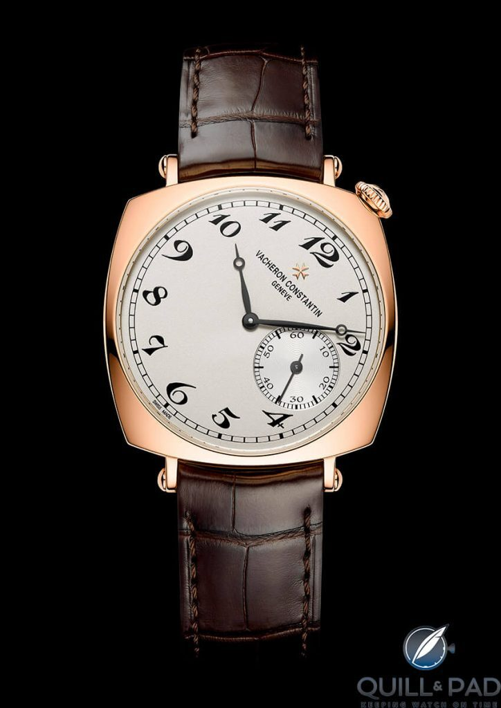 Vacheron Constantin Historiques American 1921 Small: How The Traditional Becomes Modern - Reprise | Quill & Pad