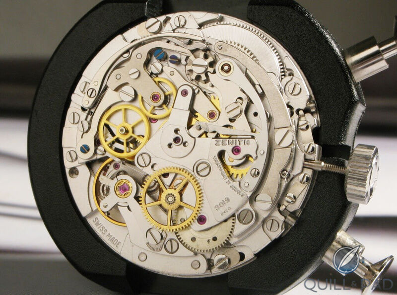 Valjoux 7750: The World's Greatest Chronograph Movement By Far (By Popularity And Numbers) - Reprise | Quill & Pad