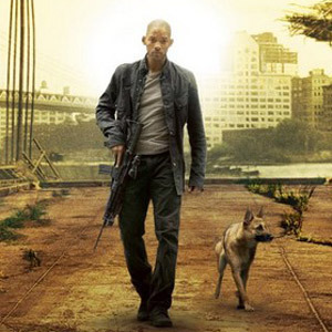 Watches on the Screen: I Am Legend