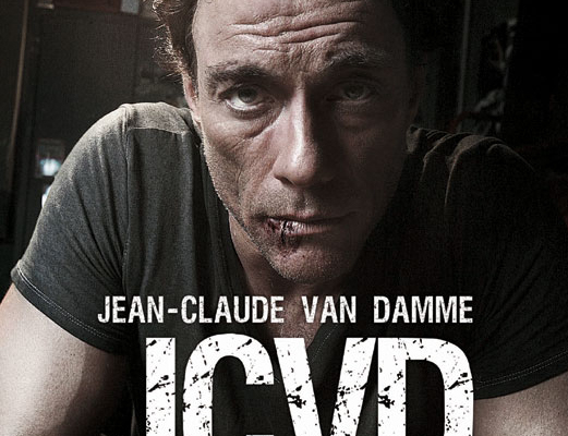 Watches on the Screen: JCVD