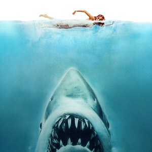 Watches on the Screen: Jaws