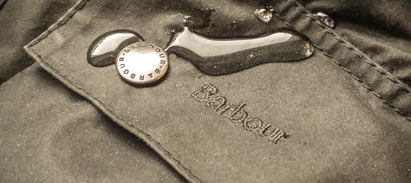 Waxed Cotton: A Living Fabric