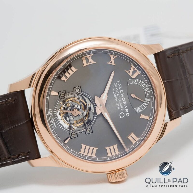 What Is Qualité Fleurier? The Rare Certification Explained   Quill & Pad