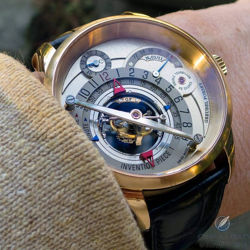 What Makes A Daily Wearer Wristwatch? - Reprise | Quill & Pad