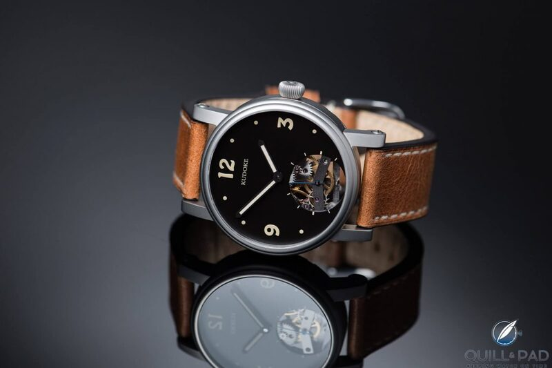 Why I Bought It: Kudoke Flieger Concept (KFC) | Quill & Pad