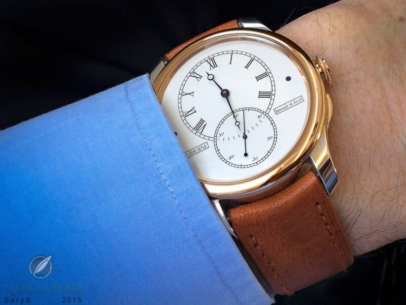 Wristshots: The Story So Far, What Works And What To Avoid - Reprise | Quill & Pad