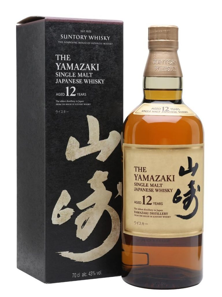 Yamazaki 12-Year-Old Japanese Whisky: Why Pricing Has Gone Through The Roof - Reprise   Quill & Pad