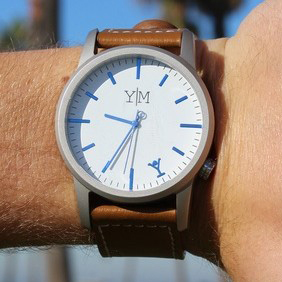 Yes Man Watches