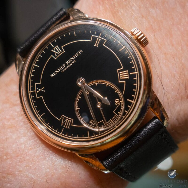 You Are There: Monterey Car Week 2019 With Singer Reimagined And H. Moser & Cie   Quill & Pad