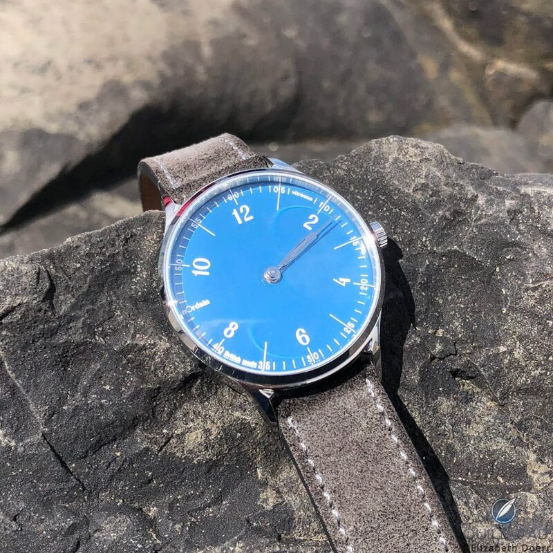 anOrdain Offers Affordable Enamel Dials Made In Scotland Powered By Swiss Mechanical Movements: Results Of Long-Term Test   Quill & Pad