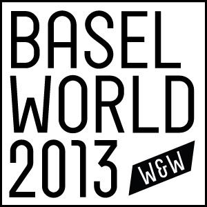 worn&wound at BaselWorld 2013